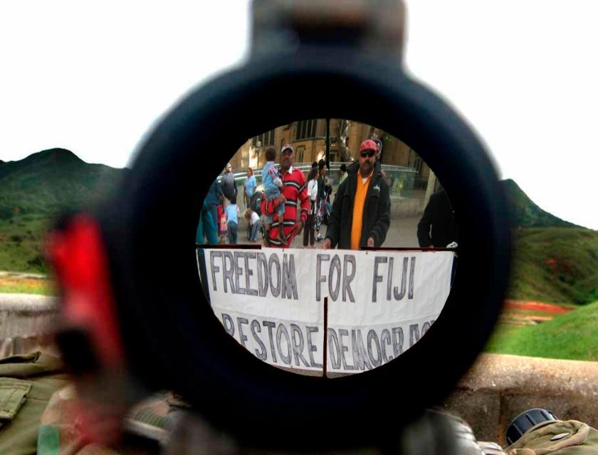 Freedom For Fiji