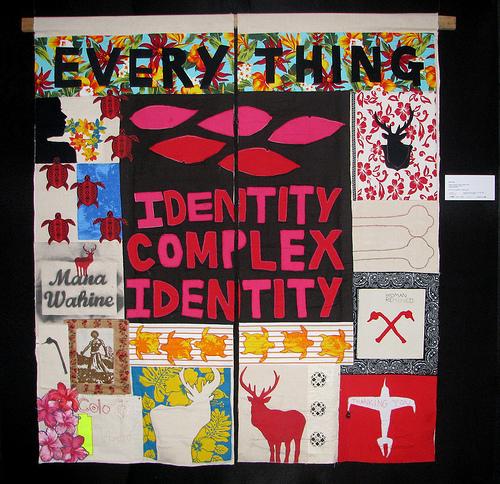 Identity, Complex, Identity'